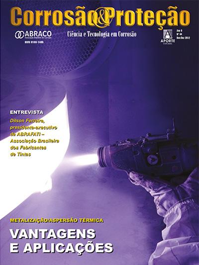 Ano 9, nº 44, nov/dez 2012