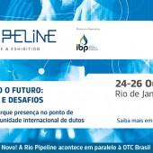 RIO PIPELINE – Conference & Exhibition