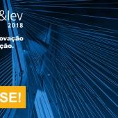 ConaEND&IEV 2018 - Congresso Nacional de Ensaios Não Destrutivos e Inspeção