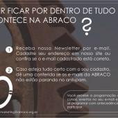Assine a Newsletter da Associação Brasileira de Corrosão