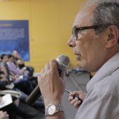 Fotos do V Seminário Brasileiro de Pintura Anticorrosiva
