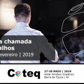 Coteq 2019 - Participe!