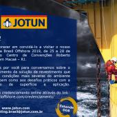 Espaço da Empresa Associada - JOTUN