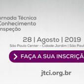 [Evento] JTCI - Confira e participe!