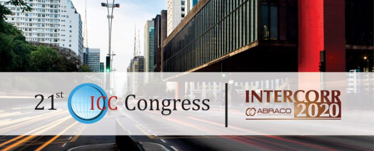 21st INTERNATIONAL CORROSION CONGRESS & 8th International Corrosion Meeting
