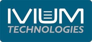 Ivium Techonologies Logotipo