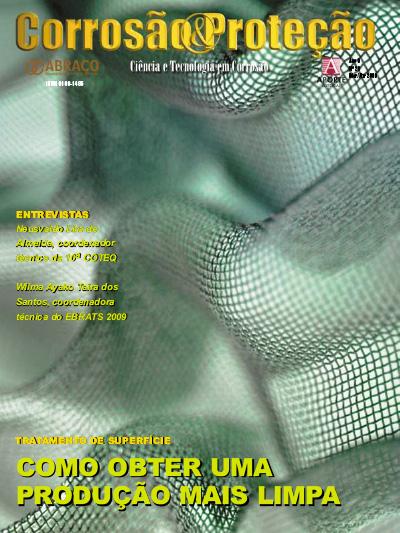 Ano 6, nº 26, mar/abr 2009