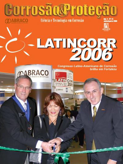Ano 3, nº 10, jul/ago 2006