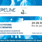 RIO PIPELINE – Conference & Exhibition