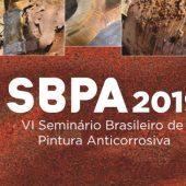Participe do VI Seminário Brasileiro de Pintura Anticorrosiva