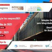 Prorrogação dos prazos para submissão de resumos - ICC INTERCORR WCO 2021